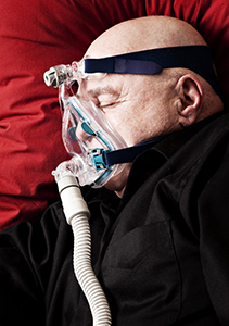 CPAP and Migraines