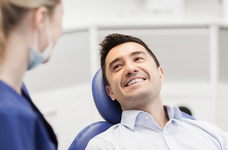 Nanotechnology could prevent dental implant failure