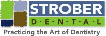 Strober Dental Logo