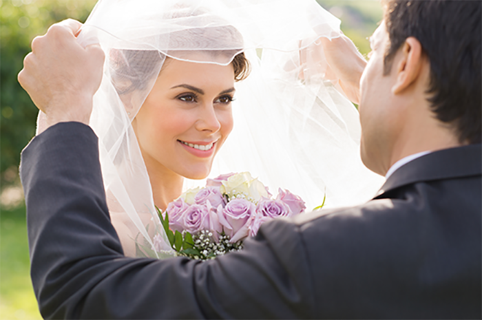Make Sure Your Smile Is Wedding-Ready