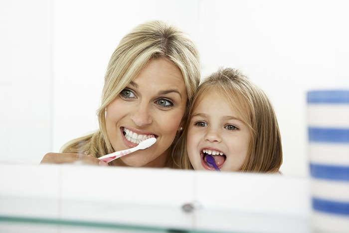 You're Brushing Your Teeth Wrong | San Diego Dentist