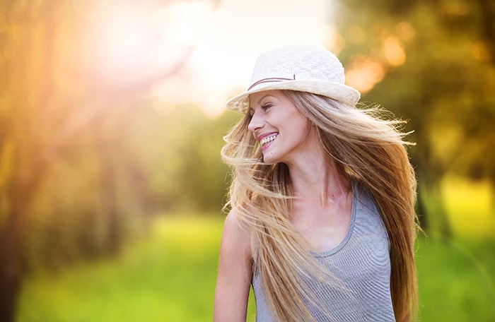 Spring Is a Great Time for a New Smile | Dentist San Diego