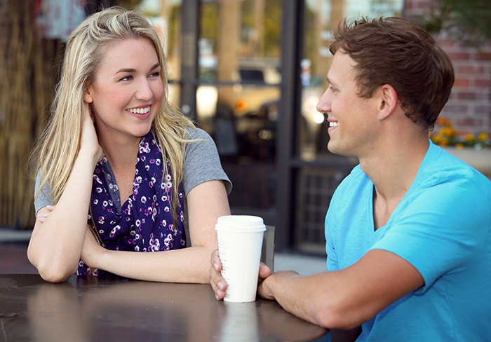 Smiling Leads to Dating Success | Dentist San Diego