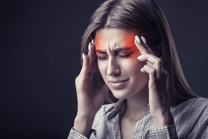 TMJ and Overlapping Chronic Pain | San Diego