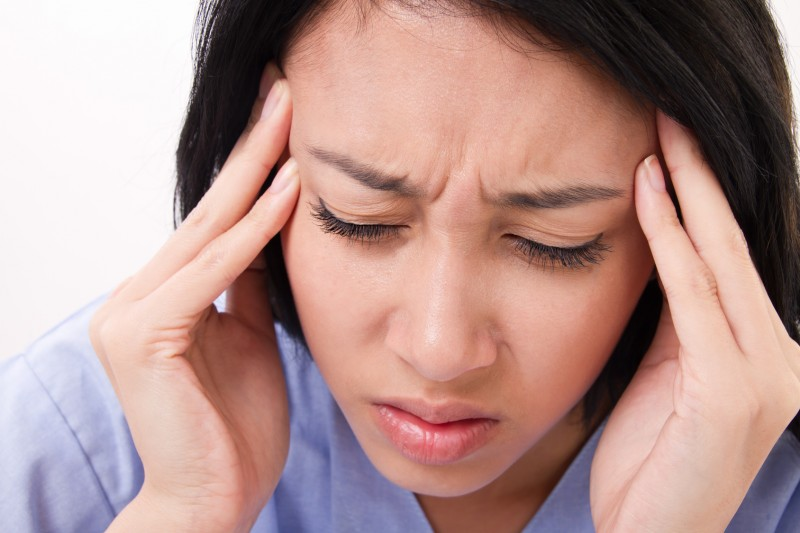 TMJ can cause dizziness