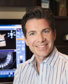 Cosmetic Dentist, Dr. Rod Strober